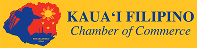 Kauai Filipino Chamber of Commerce